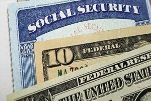 Social Security Issue LP