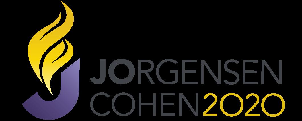 Jo Jorgensen Acceptance Speech 96